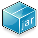archive, java, zip icon