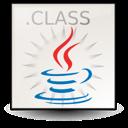 class, file, java icon