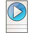 audio, mp3, playlist icon
