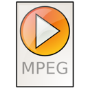 audio, mpeg icon