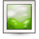 application, killustrator, mime icon