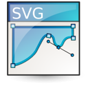 image, svg+xml icon