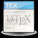 tex, text
