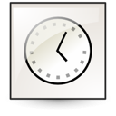 clock, cron, time icon