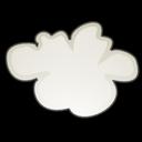 cloud, popcorn, weather