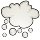 cloud, rain, snow, sun, sunny, weather icon