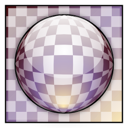 3d, material icon