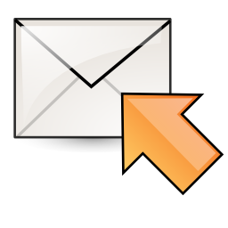 mail, rpl icon