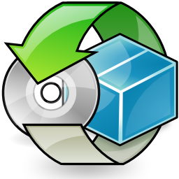 software, system, update icon