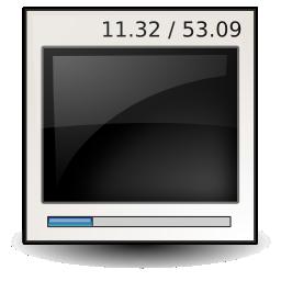 application, realmedia, realplaer icon