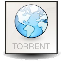 application, bittorrent icon