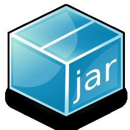 archive, java, zip icon