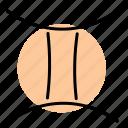 gemini, zodiac icon