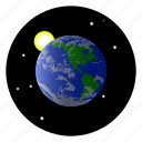 astronomy, earth, planet, science, space, universe, world