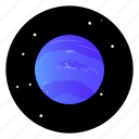 astronomy, neptune, planet, science, space, universe