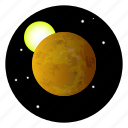 astronomy, planet, science, space, universe, venus