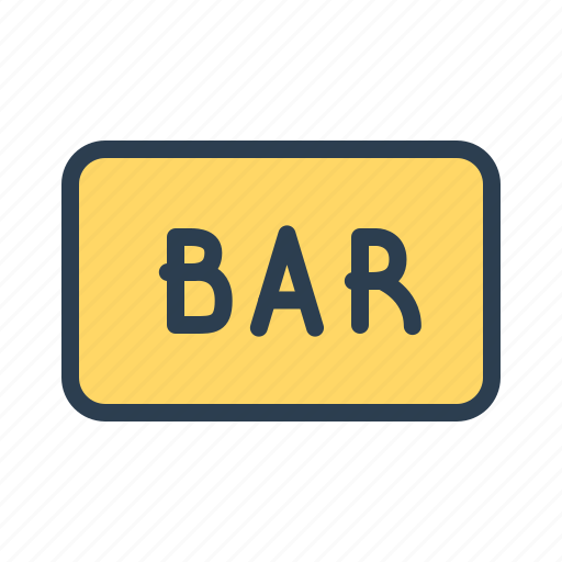 bar, casino, gambling, game, leisure, machine, slot icon