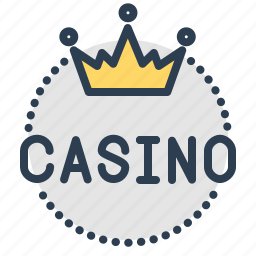 casino, crown, gambling, games, leisure, leisure games, royal icon
