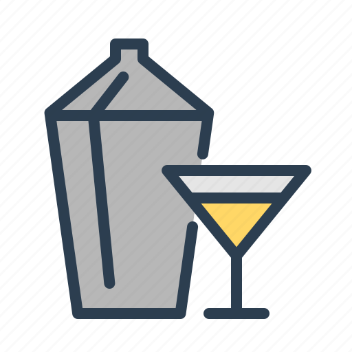 alcohol, beverage, coctail, drink, drinks, martini, relaxing icon