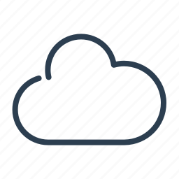 cloud, cloud computing, data storage, share, sharing, technology, weather icon