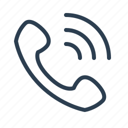 call, mobile, phone, ring, ringing, talk, telephone icon