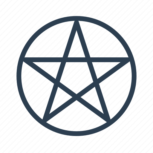 belief, christinity, devil, judaism, paganism, wicca icon