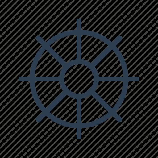 buddhism, dharma, dogma, life, religion, religious, wheel icon