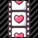 film, love, movie, cinema, heart, romance, valentine