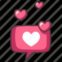 message, love, heart, romance, valentine, happy, communication