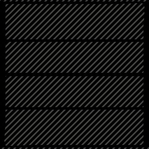 lines, menu, option icon