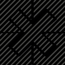 denied, stop, x icon