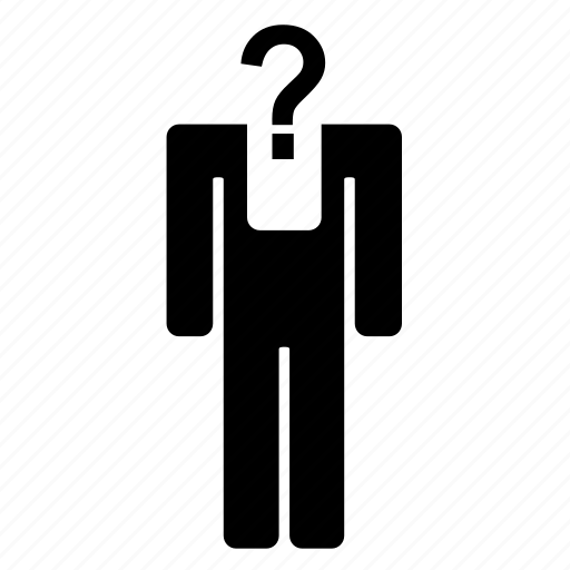 interogation icon
