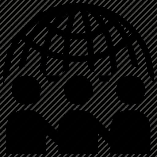 associate icon