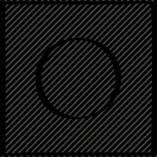 abstract, creative, design, dot icon