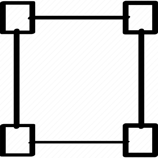 abstract, creative, design, edit icon