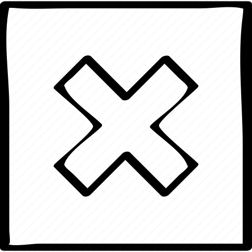 abstract, creative, design, stop icon