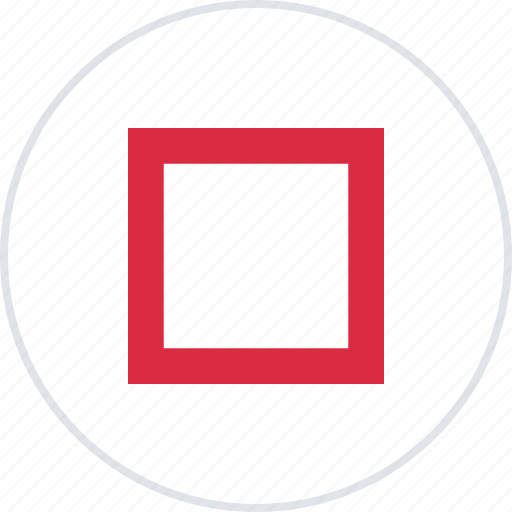 abstract, center, creative, cube, hit icon