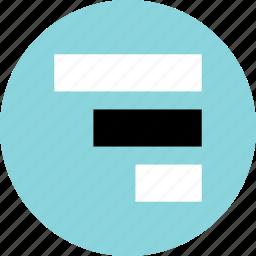abstract, creative, lines, menu icon