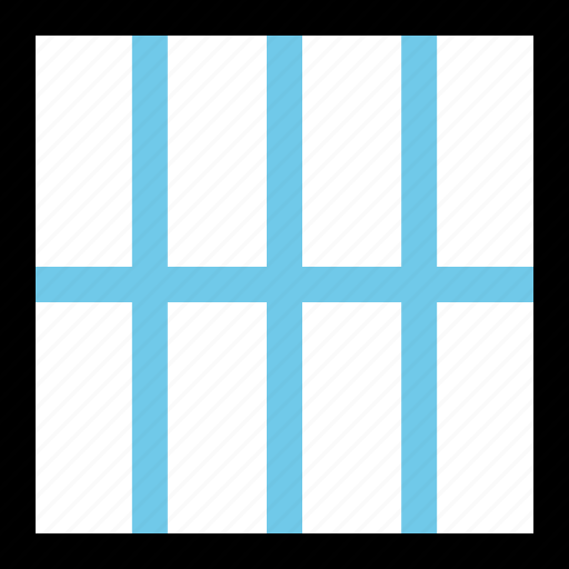 abstract, art, creative, cube, lines icon