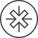 abstract, create, creative, design, designed, x icon
