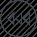 abstract, create, creative, design, designed, left, three icon