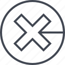 abstract, create, creative, cross, design, designed, x icon