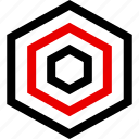 abstract, artistic, designed, designer icon