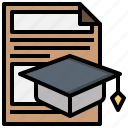 archive, document, edit, file, interface icon