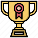 award, champion, competition, marketing, trophy, winner icon