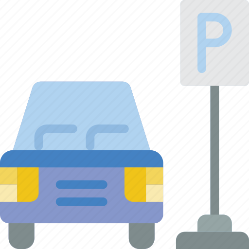 accommodation, hotel, parking, service, service icon, services icon