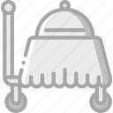 service, food, hotel, service icon, services, accommodation