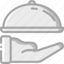 accommodation, hotel, room, service, service icon, services icon