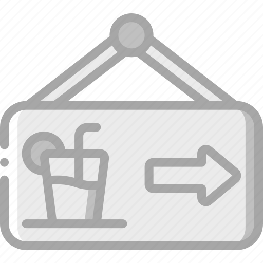 accommodation, bar, hotel, service, service icon, services icon