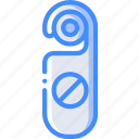 accommodation, disturb, do, hotel, not, service icon, services icon